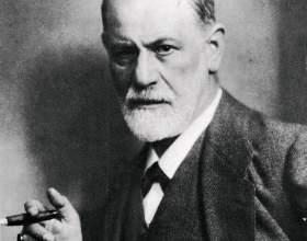 15 Цікавих фактів про великого психолога і психоаналітика зігмунда фрейда фото