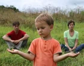 5 Рекомендацій, як не травмувати дитину при розлученні батьків фото
