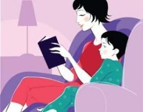 8 Основних правил читання вголос маленьким дітям фото