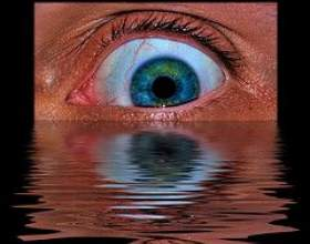 Аблутофобія, або страх води фото