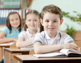 Адаптація першокласників до школи - поради батькам фото