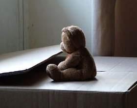 Боязнь самотності фото
