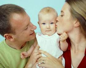 Народження дитини фото