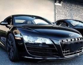 Що про вас скаже колір вашої машини? фото