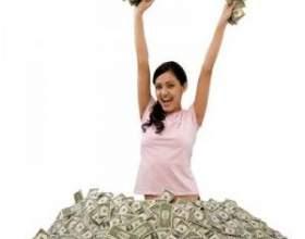 Гроші за іншим - як подружитися з грошима фото