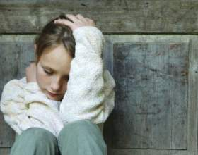 Депресія у дітей. Що робити батькам? фото