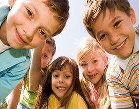 Дитяча дружба - як будувати спілкування з однолітками фото