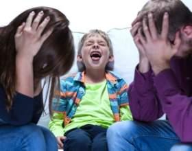 Дитячі маніпуляції: як їм протистояти? фото
