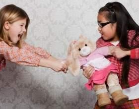 Якщо дитина занадто агресивний фото