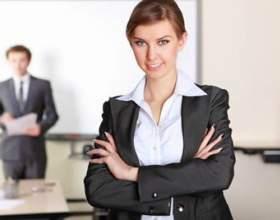 Господиня положення. 7 заповідей жінки-лідера фото