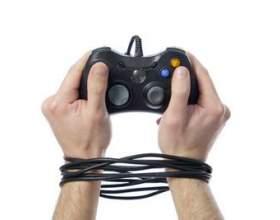 Ігрова комп`ютерна адикція у психічно хворих та осіб з девіантною поведінкою фото