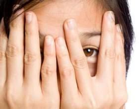 Вивчення особливостей сором`язливості в молодшому шкільному віці фото
