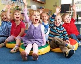 Як адаптувати дитину до дитячого садка фото