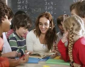 Як бути, якщо у дитини виник конфлікт з учителем? фото
