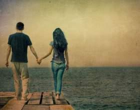 Як дружити з дівчиною, яка відмовила? фото