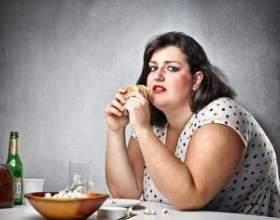 Як я перемогла компульсивний переїдання фото