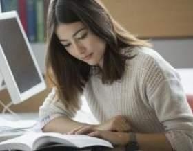 Як навчитися ефективно вчитися? фото