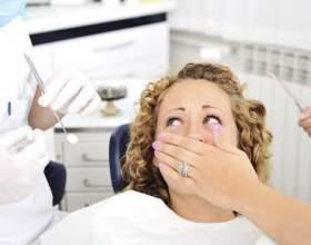 Як не боятися стоматолога? фото