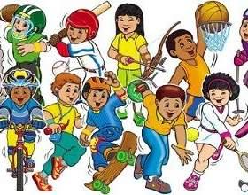 Як визначитися з видом спорту в житті дитини? фото