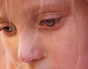 Як допомогти дитині пережити смерть вихованця? фото