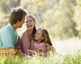 Як допомогти дитині подолати страх самотності? фото