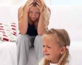 Як реагувати на дитячі істерики? фото