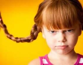 Як реагувати на гнів дитини? фото