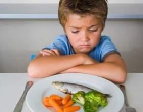 Як вмовити дитину поїсти фото