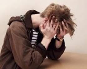 Як вивести людину з депресії фото
