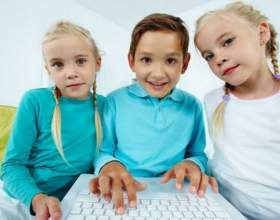 Комп`ютерні ігри для дітей: аспекти ігроманії фото