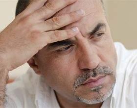 Криза середнього віку у чоловіків: симптоми і наслідки фото