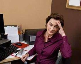 Криза середнього віку у жінок: симптоми і що потрібно робити фото