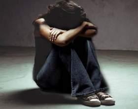 Особистісний потенціал підлітків, які страждають депресією фото