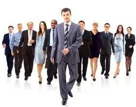 Лідерство в колективі - яким воно бувຠфото