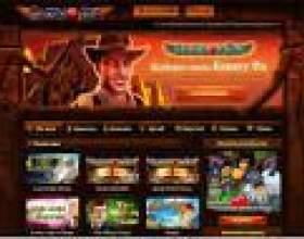 Кращі ігри онлайн казино чекають вас! фото