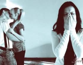 Як помститися дружині за зраду: способи від психологів фото