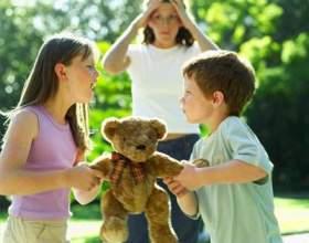 Найбільш типові конфлікти на дитячому майданчику фото