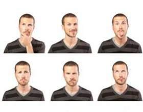 Невербальна комунікація - вміння чути очима фото