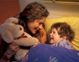 Спілкування перед сном.сказка на ніч для дітей фото