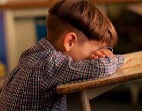 Основні вікові кризи у дітей фото