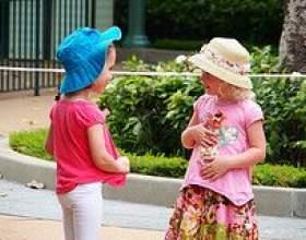 Методи дитячої психології, метод експерименту фото