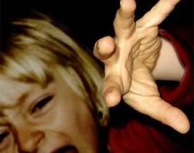 Панічні атаки і види прояви захворювання фото