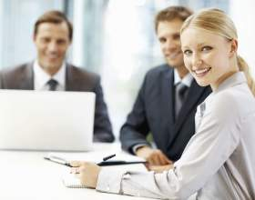 Персонал - основа побудови успішного бізнесу фото