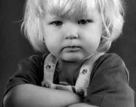 Чому діти ображаються на батьків? фото