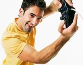Чому чоловіки люблять грати в комп`ютерні ігри фото