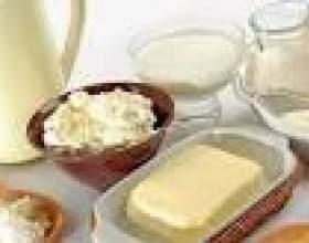 Користь молочних продуктів фото
