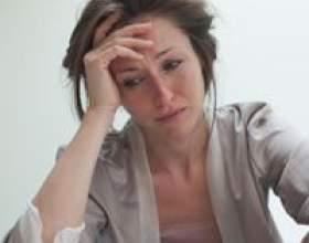 Причини симптоми післяпологової депресії і що робити фото
