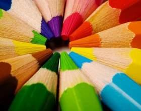 Психологія кольору фото
