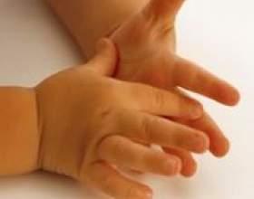 Розвиток дрібної моторики рук у дітей, заняття, ігри, вправи фото