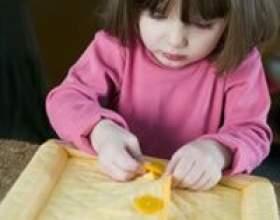 Розвиток дитини по методу монтессорі, матеріали монтессорі, організація методу будинку фото